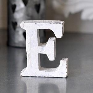 Bokstav E