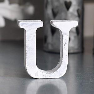 Bokstav U