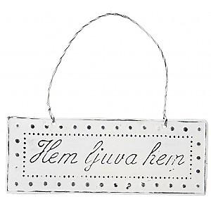 Sign Hem Ljuva Hem