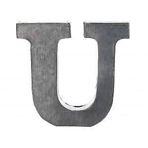 Zinkbokstav U