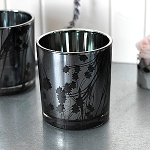 Candle Holder Cherry Twig
