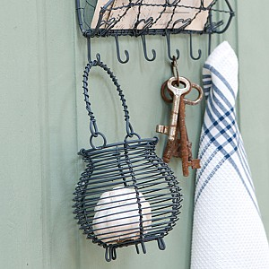 Egg Basket / Wire Basket Mini