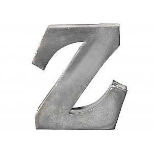 Zinkbokstav Z