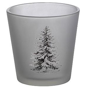 Candle Holder Spruce