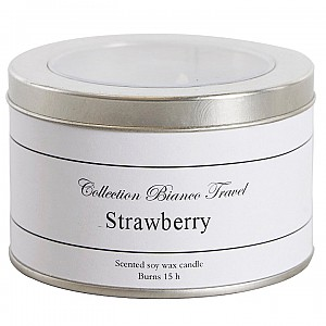 Scented Candle Strawberry