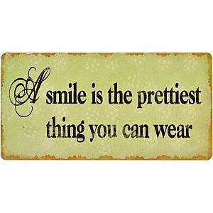 Magnet A Smile