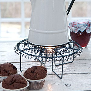 Tealight Heater / Trivet