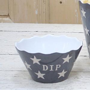Dip Bowl Star