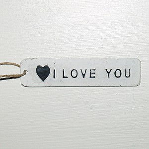 Tag I love you