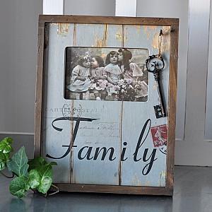 Bildram Family