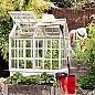 Växthus & Drivhus