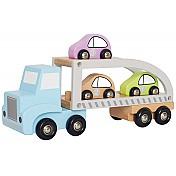 Trucks & Transporter Vehicles