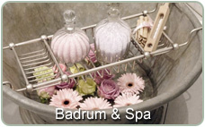 Badrum & Spa