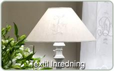 Textil Inredning